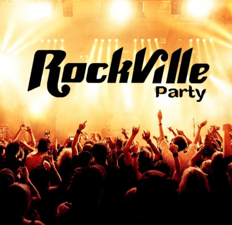 רוקוויל - ROCKVILLE